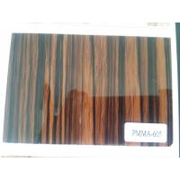 Quality 18mm acrylic glossy boards for indoor decoration furniture for sale