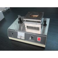 Wholesale ASTM D92 Cleveland Open Cup Flash Point Tester from china suppliers
