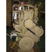 Buy cheap NTA855-C400 Mechanical Diesel Engine 6 Cylinder 298kw 14L Displacement from wholesalers