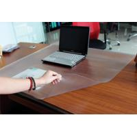 Executive Kids Clear Desk Mat Custom Mouse Pad For Home And Office