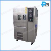 Wholesale Temperature and Humidity Environment Test Chamber Multi-Size for Option from china suppliers