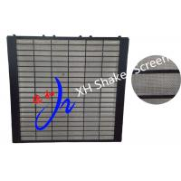 Wholesale API Standrad Composite Swaco  Shaker Screen for Solid Control Equipments from china suppliers