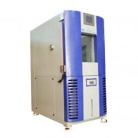 Wholesale Automobile Temperature Humidity Chamber Constant Environmental Test Machine from china suppliers