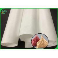 Buy cheap Anti Tearing 1073D Tyvek Colorated Coated For Women Bags Material from wholesalers