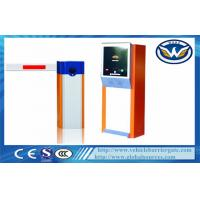 Wholesale TCP / IP Parking Lot Management System with RFID Long Range reader from china suppliers