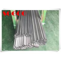 6×1mm Incoloy Alloy 28 Capillary Tube UNS N08028 DIN 1.4563 Seamless Pipe for sale