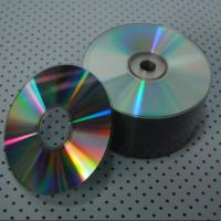 China Blank Cd-r 700mb 80mins on sale