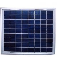 Buy cheap Cheap 10w poly solar panel for home system use from wholesalers