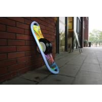 Wholesale Smart Fashion One Wheel Skate Board Single Wheel Transport For Teenagers from china suppliers