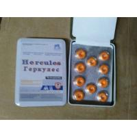 Buy cheap Hercules Male Sex Enhancement Supplements / Powerful Penis Enlargement Pill from wholesalers