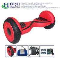 Wholesale Gyro 2 wheel hoverboard electric scooter skateboard cheap electric hoverboard Black White Blue from china suppliers