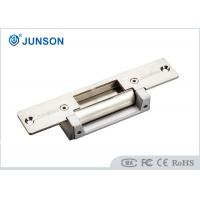 Wholesale ANSI Standard Electric Door Strikes Surface Mounted , Panic Bar Electric Strike from china suppliers