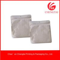 Wholesale Custom Gravure Vivid Printing Aluminium Foil Packaging Bags With Zipper from china suppliers