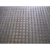 Wholesale 30KN Low Elongation Uniaxial Fiberglass Geogrid For Irrigation Work from china suppliers