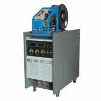 Wholesale MIG CO2 Inverter Welder with Current-mode Control and Stable Performance from china suppliers