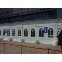 Wholesale Marquee Garden Large Outdoor Tent Aluminum Alloy Frame Self - Cleaning TUV from china suppliers