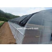 Wholesale Tomato House, Flower House, Multi-Span Greenhouse from china suppliers