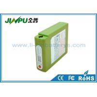 Wholesale Colorful Heated Clothes Lithium Ion Battery 14.8V 3000Mah With Temperature Control from china suppliers
