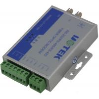 Wholesale rs232 fiber optic converter , rs232 to fiber optic media converter from china suppliers
