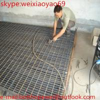 Wholesale Galvanised steel driveway grates grating / steel grating / grating from china suppliers