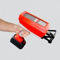 Buy cheap E-Mark Cordless Marking Portable - Dot peen from wholesalers