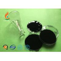 Wholesale 99.9% Purity Pigment Carbon Black Leather Making Material 110-120 Tint Strength from china suppliers