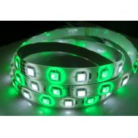Buy cheap 4500LM Epistar RGBW SMD5050 LED Strip light 14.4w/M 300leds with 2 Years Warranty from wholesalers