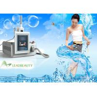 Wholesale Easy to use cryolipolysis slimming machine one Cryo Handle cryolipolysis machine with teaching video from china suppliers