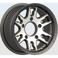 Wholesale Polished Car Wheel, 15 Inch Alloy Wheels 5 Hole 15x7.0 from china suppliers
