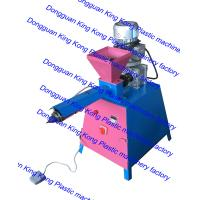 Quality ABS / PLA Filament Extruder Machine , Extrusion Machine For ABS Shoe Last Fixing for sale