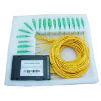 Wholesale 1×32 PLC Fiber Optic Splitter for Fiber to The Home from china suppliers