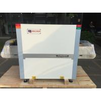 Buy cheap Hotel / Prison Midlle Size Baggage Screening Equipment For Contraband Check from wholesalers
