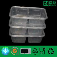 Quality High Quality Plastic Container for Food Packing 650ml for sale