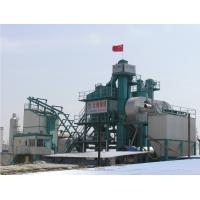Wholesale 60 - 80T Capacity 1000 Model Batch Type Hot Mix Plant For Road Machinery from china suppliers
