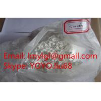 Wholesale Raw Hormone Powders CAS 72-63-9 Metandienone Anabolic Oral Steroids Dianabol D-bol Conversion from china suppliers