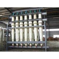Buy cheap Ceramic Slag Separator / High Density Cleaner for Paper Pulp Making from wholesalers
