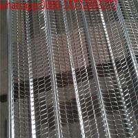 Wholesale 2.75lbs metal rib lath for suspended ceilings/5*10mm Galvanized Expanded Metal Rib Lath for construction from china suppliers