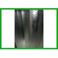 Wholesale PT Recycled Bubble Foil Insulation Aluminum Single Bubble Blanket Insulation from china suppliers