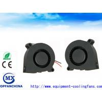 "Wholesale 2"" Ball Bearing Explosion Proof DC Centrifugal Fan , 5v 12v 24v Snail Fan from china suppliers"