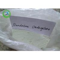 Wholesale Muscle Gain Steroids Nandrolone Undecanoate Without Side Effects 862-89-5 from china suppliers