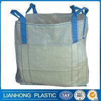 Wholesale pp jumbo bag, jumbo big bag,  500kg jumbo bag from china suppliers
