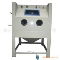 Wholesale Durable Professional Glass Wet Blasting Equipment  Corrosion Resistant Automatic Feeding from china suppliers