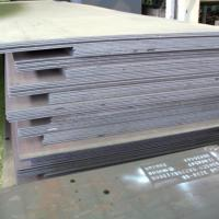 Buy cheap China Hot Rolled Cold Work Mould Steel Plate(1.2510/O1/SKS3/9CrWMn) from wholesalers