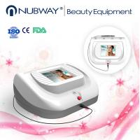 Wholesale Hottest Nubway (nbw-v700) RBS Spider Vein Removal Machine from china suppliers