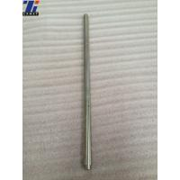 Wholesale grade 2 titanium hollow bar for medical from china suppliers