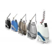 Buy cheap new peak power short pulse width pico second tattoo removal laser for tattoo removal from wholesalers