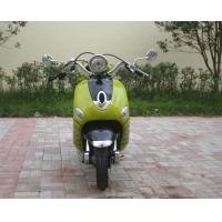 Wholesale Two Wheel Air Cooled Adult Motor Scooter / 150cc Motor Scooter from china suppliers