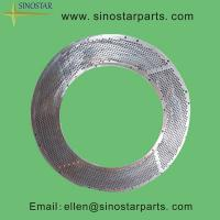 Wholesale hole diameter 1.6mm,stainless steel screen plate from china suppliers