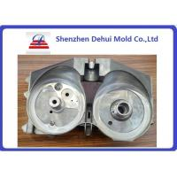 Wholesale Automotive Pump Die Casting Parts With Strict Sealing Property Requested from china suppliers