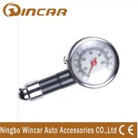 Wholesale Portable Tire Inflator Digital Tire Pressure Gauge , Mini precision tire pressure gauge from china suppliers